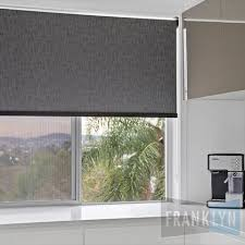 Roller Blinds Fabric Franklyn Roller Blinds We Take Care Of Everything