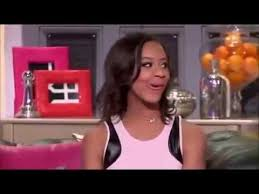 nia dance moms girls 2015 dance moms girl talk 2 nia showing the death drop youtube