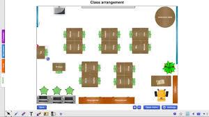 wonderful classroom floor plan crtable