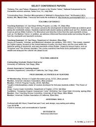 It Graduate Resume Sample by 17 Sample Of An It Student Curriculum Vitae Sendletters Info