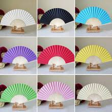custom paper fans popular custom paper fans buy cheap custom paper fans lots from