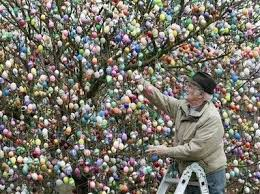 german easter egg tree german easter egg tree let s do this for tess for mr brilliant