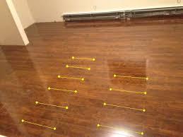 has my laminate floor been installed doityourself com