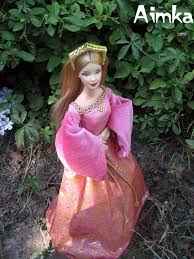 Princess Of England Barbie Dotw England By Aimka On Deviantart