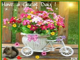 wish you day of happy moments free a great day ecards 123