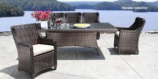Wicker Patio Furniture Set Wicker Patio Furniture Ideas Trend 2018 1001 Gardens