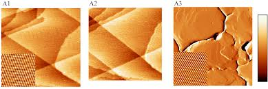materials free full text stm secpm afm and electrochemistry