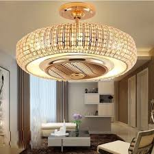 Ceiling Fan For Living Room by Ceiling Fan Crystal Promotion Shop For Promotional Ceiling Fan