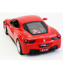 what is the price of a 458 italia toyhouse officially licensed 458 italia 1 14 scale model