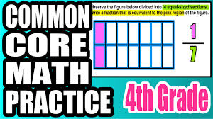 how can i simplify fractions 4th grade common core math