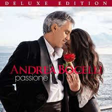 Opera Singer Blind Bocelli Cinema By Andrea Bocelli On Apple Music