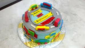 kids formula 1 car cake cakes pk