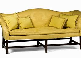 Camel Back Settee Camel Back Sofa With Skirt Loccie Better Homes Gardens Ideas