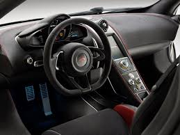 mclaren supercar interior photo collection 2016 mclaren p13 interior