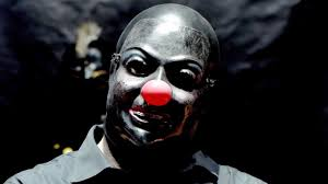 Corey Taylor Clown U0027s Not Changing His Name Metal Hammer