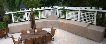 custom outdoor kitchen covers kitchen covers grill covers bbq
