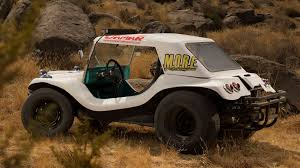 jeep rattle trap vw celebrates 50 years of baja i manhandle some buggies in the desert