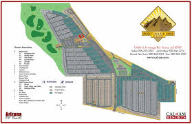 Map Of Yuma Arizona by Fortuna De Oro Rv Resort In Yuma Az For 55 Park Model Homes