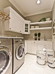 lamps traditional mudroom laundry idea with interesting laundry