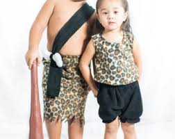caveman costume etsy