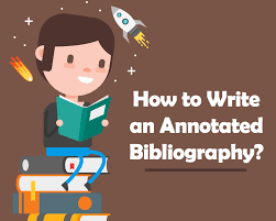 how to write bibliography in research paper how to write an annotated bibliography handmadewritings blog how to write an annotated bibliography