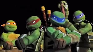 teenage mutant ninja turtles original theme song tmnt