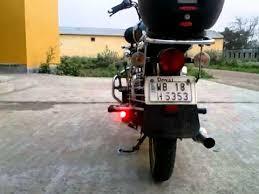 led lights for motorcycle for sale strobe blinker led light 2 5km range for bike car for sale
