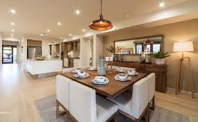 Display Homes Interior by Metricon Homes Blackwood Park