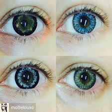 halloween contacts non prescription wrong size of contact lenses uncomfortable u0026 irritated eyes