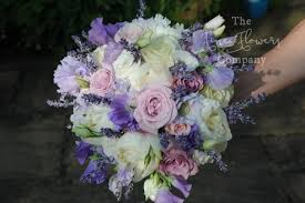 Purple And Silver Wedding Botleys Mansion Wedding Flowers Lilac U0026 Purple