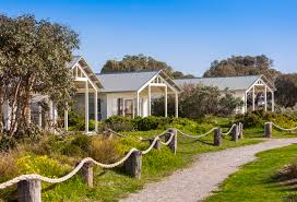 beach houses barwon heads caravan park
