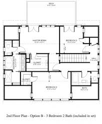 3 bedroom house designs pictures one story modern plans floor with