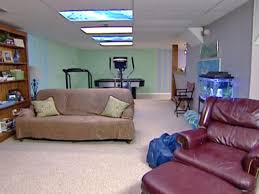 Design For Basement Makeover Ideas Tips On Basement Rec Room Makeovers Diy