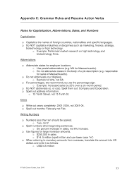 What Font Should Resume Be In Writing Mba Resumes