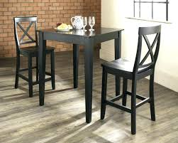 counter height bistro table small pub table furniture rustic pub table tall bistro table small