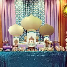 258 princess jasmine party ideas images