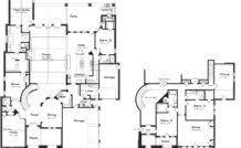 House Plans For Two Families Two Bedroom House Plans Breakingdesign Inside