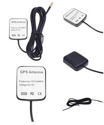 visit to buy universal active mcx gain antenna for gps
