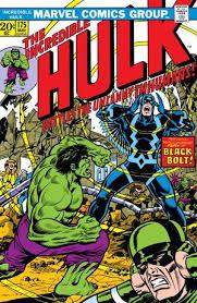 incredible hulk vol 1 175 marvel database fandom powered wikia