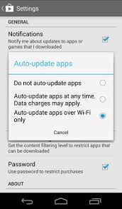 android disable auto update how to stop android apps from updating automatically digit in