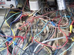 1968 vw beetle emergency flasher relay wiring diagram wiring