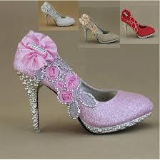 wedding shoes europe new 2015 diamond wedding shoes wedding shoes high heeled
