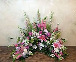 funeral flowers delivery best 25 funeral flowers delivery ideas on
