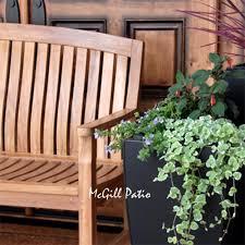 park bench zaire