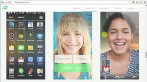 facetime for android app how to facetime for android device