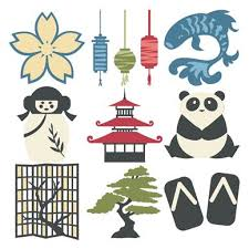 project center panda birthday card