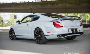 bentley ghost coupe 2010 bentley continental supersports weissach