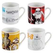 coffee gift sets wars espresso latte cups ceramic tea coffee gift set