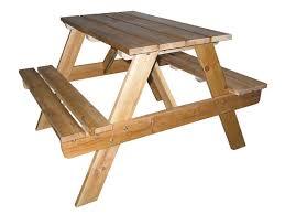 Ikea Childrens Picnic Table by Wood Kids Picnic Table U2014 Office And Bedroom