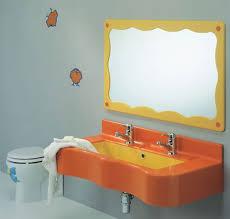 Kid Bathroom Ideas Colors 180 Best Kids Bathroom Images On Pinterest Kid Bathrooms Room